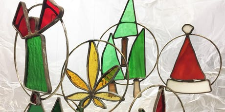 Stained Glass Expressions Workshop 12/07/2019 tickets