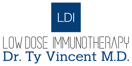 Low Dose Immunotherapy Provider Workshop tickets