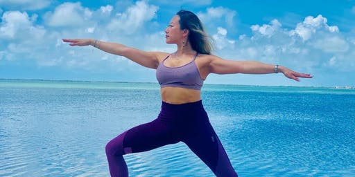 500 Hour Spiritual Yoga Teacher Training 6 Week Immersion