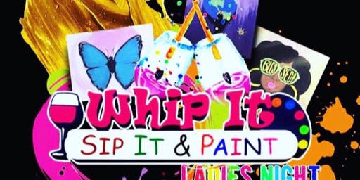 Bestfriend Paint&Sip