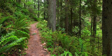 Thursday Trails Work Party, December 12th tickets