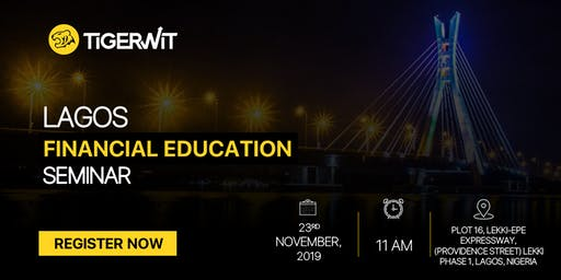 Lagos Financial Education Seminar