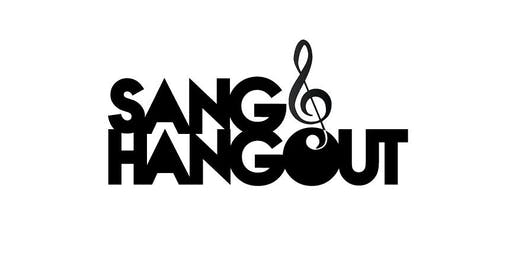 Sang and hangout - Toy drive
