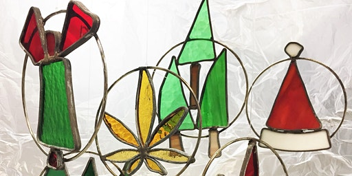 Stained Glass Expressions Workshop 12/14/2019