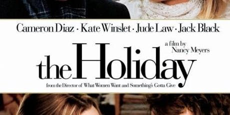 The Holiday (2006) tickets