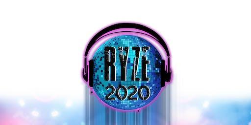 RYZE 2020