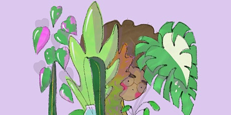 Cultivate Plant Swap tickets