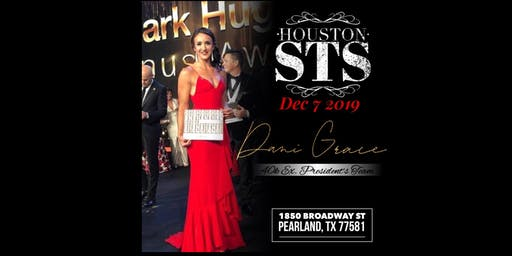 Houston Success Training Seminar (STS) December 2019