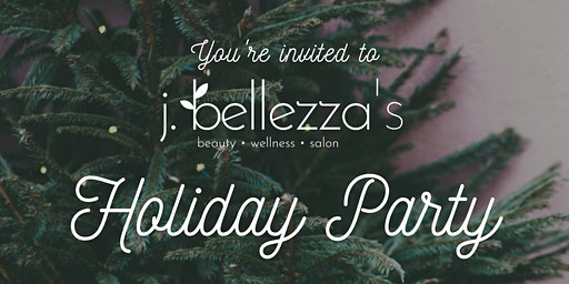 Holiday Party at j. bellezza