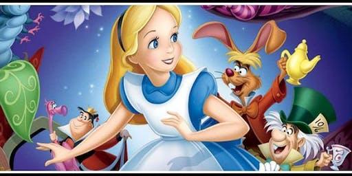 The Havre de Grace Arts Collective presents: Disney's Alice in Wonderland