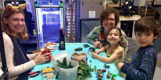 Makesgiving: Holiday Make-A-Thon