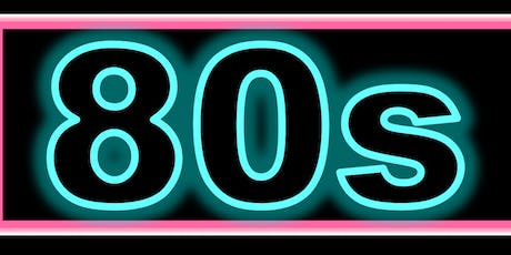 80s Party Night tickets