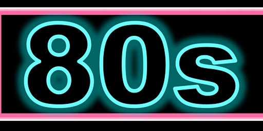 80s Party Night
