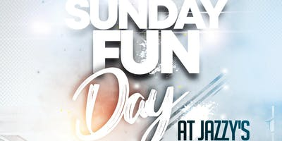 The Katz Downstairz presents: Sunday Fun Day at Jazzy's
