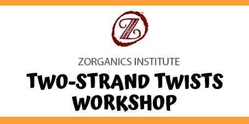 Two-Strand Twists Workshop