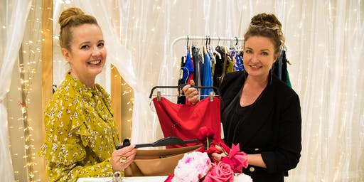 Westfield St Lukes Party season styling sessions: Friday 6 December 2019