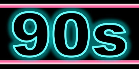 90s Party Night tickets