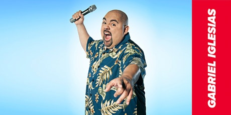 Gabriel Iglesias: Beyond The Fluffy World Tour tickets