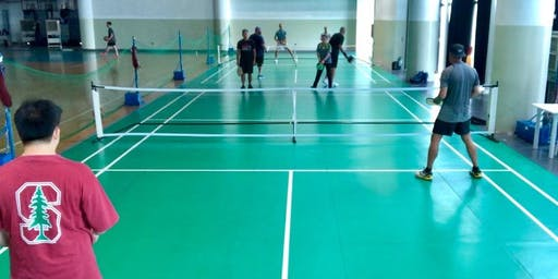 CCF Pickleball