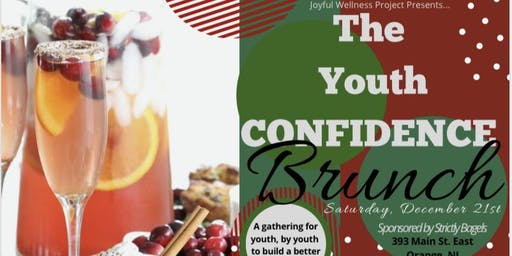 The Youth Confidence Brunch