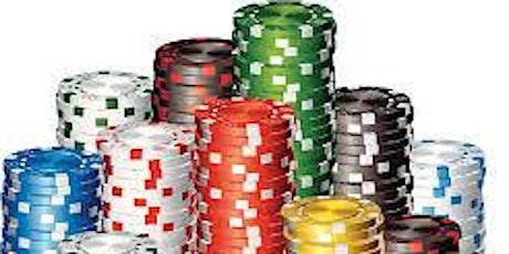 Texas Hold'em Tournament tickets