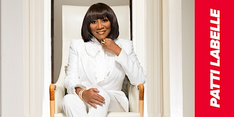 Patti LaBelle tickets