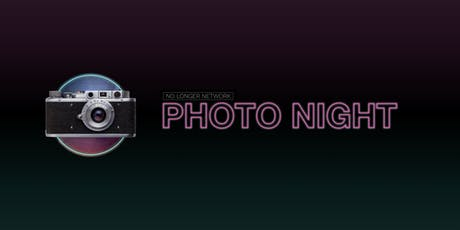 PHOTO NIGHT tickets