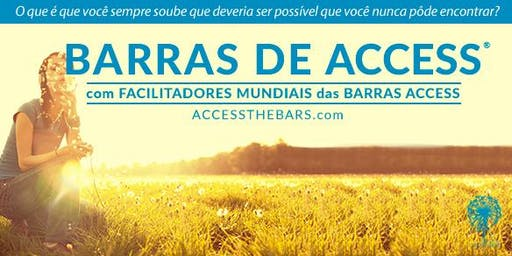Access Bars Class - in Portuguese