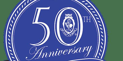 TTA 50th Reunion