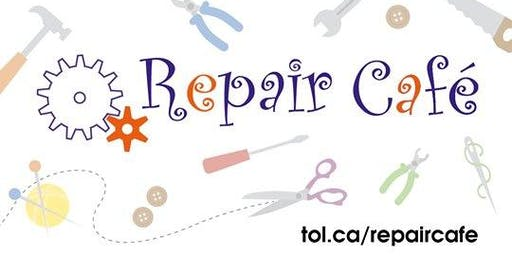 Langley Repair Cafe