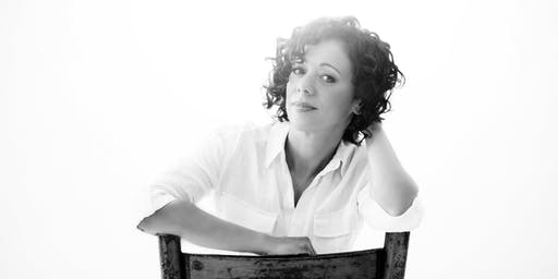 Boise Jazz Society presents Luciana Souza Duo with Romero Lubambo (Late Concert)