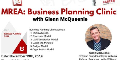 Building Your Business for 2020 tickets