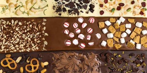 NORTHSIDE Kids' Cooking Club: Chocolate Bark (For Grades 2-5 ONLY)