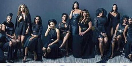 "Chicago ""300"" Black Women ""2020"" Black Gala & Awards Ceremony tickets"