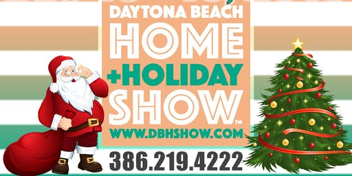 Daytona Beach  Home + Holiday Show