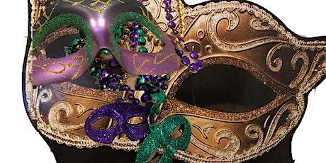 Client Appreciation Celebration   4th Annual  Mardi Gras Party tickets