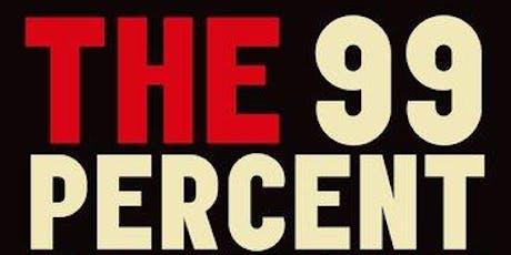 December 6, 2019 IHMA Necessary Conversation: Paul Adler on The 99 Percent Economy tickets
