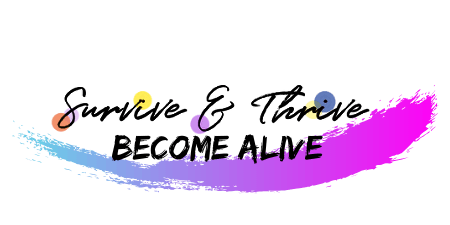 Survive & Thrive - Awareness Conversations
