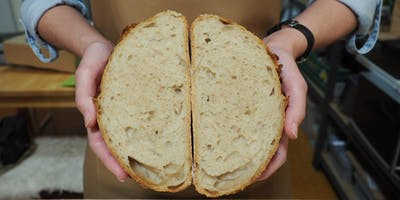 Sourdough BREADSMITH 101: Beginners Sourdough Class