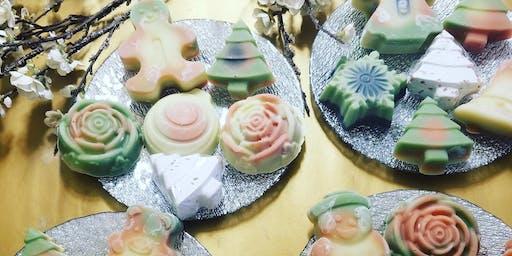 Natural Holistic Soaps - Gift Basket and Bulk Sale