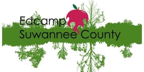 Edcamp Suwannee County 2020 tickets