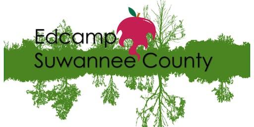 Edcamp Suwannee County 2020