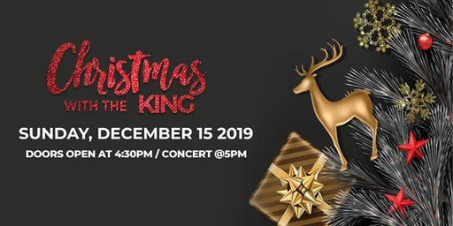 Christmas with the King: A Musical Celebration