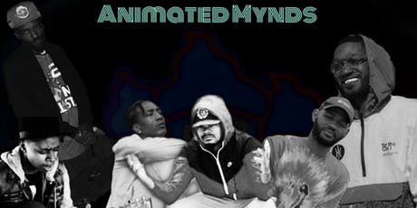 ANIMATED MYNDS FIRST ANNUAL WINTER CONCERT  tickets