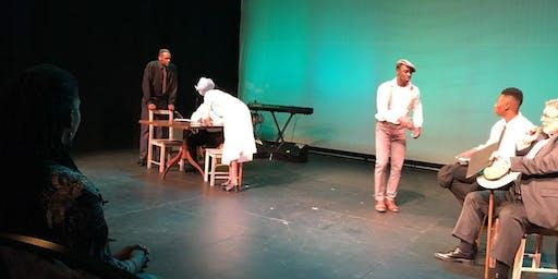 Deep Greenwood- Hidden Truth of Black Wallstreet Play