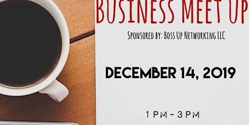 Business Meet Up