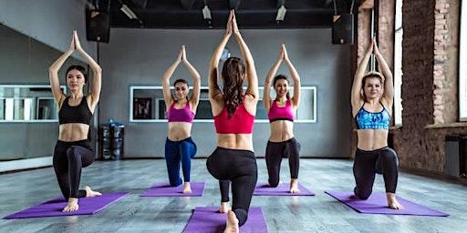 Women's Devotion & Yoga