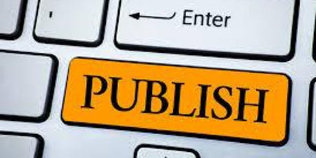 To Publish or Self-Publish in the Digital Age? tickets