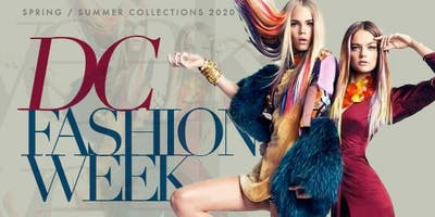 32nd International Couture Collections presented by DC Fashion Week