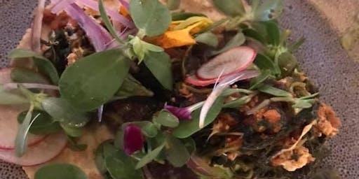 Julie's Dinner Club: Oaxaca in Winter
